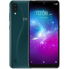 ZTE Blade A5 (2020) 32Gb+2Gb Dual LTE Green (РСТ)