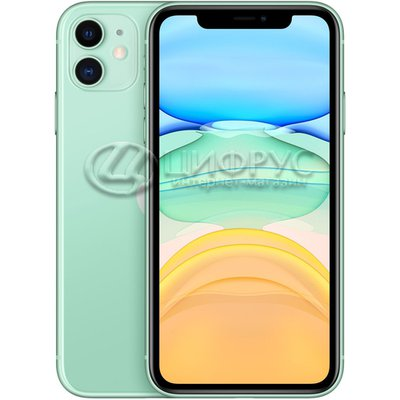 Apple iPhone 11 64Gb Green (EU) - Цифрус