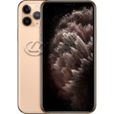 Apple iPhone 11 Pro 512Gb Gold (PCT) - Цифрус