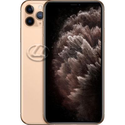 Apple iPhone 11 Pro Max 256Gb Gold (A2161) - Цифрус