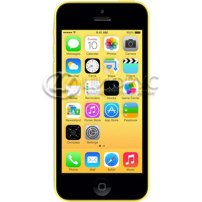 Apple iPhone 5C 32Gb Yellow - Цифрус