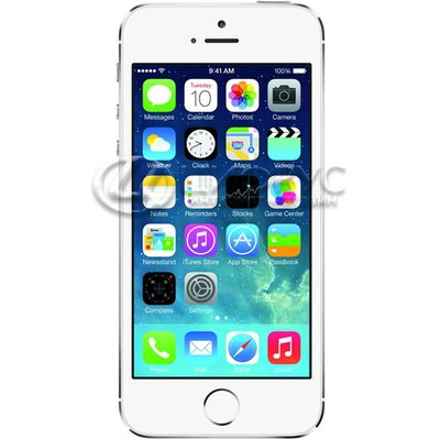 Apple iPhone 5S (A1530) 32Gb LTE Silver - Цифрус