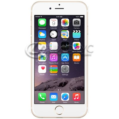 Apple iPhone 6 Plus (A1524) 128Gb LTE Gold - Цифрус