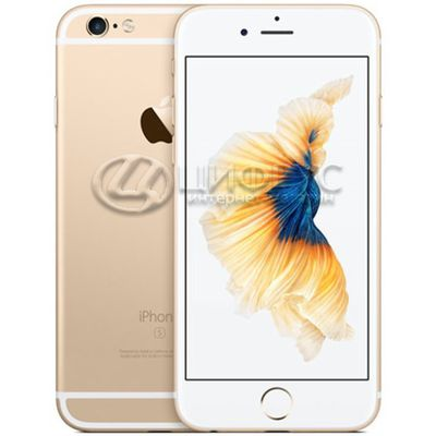 Apple iPhone 6S (A1688) 32Gb LTE Gold - Цифрус