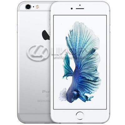 Apple iPhone 6S (A1688) 128Gb LTE Silver - Цифрус