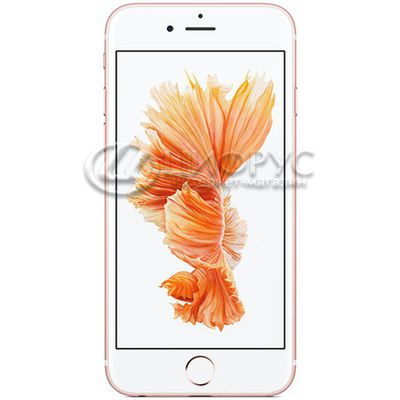 Apple iPhone 6S Plus (A1687) 32Gb LTE Rose Gold - Цифрус