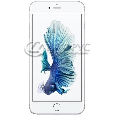 Apple iPhone 6S Plus (A1687) 64Gb LTE Silver - Цифрус