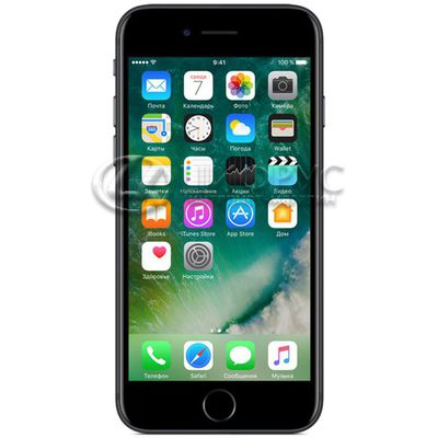 Apple iPhone 7 (A1778) 128Gb LTE Black - Цифрус