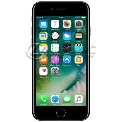 Apple iPhone 7 (A1778) 256Gb LTE Jet Black - Цифрус