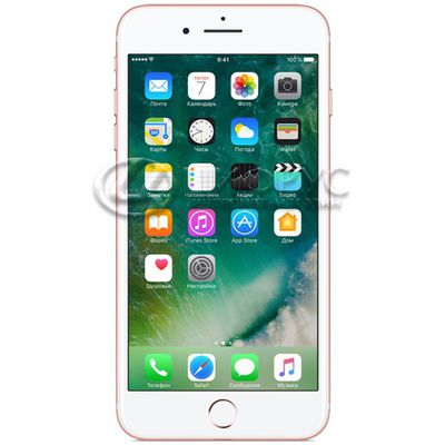 Apple iPhone 7 Plus (A1784) 32Gb LTE Rose Gold - Цифрус
