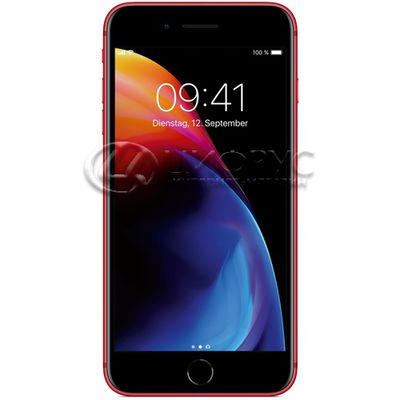 Apple iPhone 8 Plus 64Gb LTE Red - Цифрус