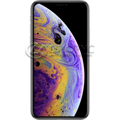 Apple iPhone XS 256Gb (PCT) Silver - Цифрус