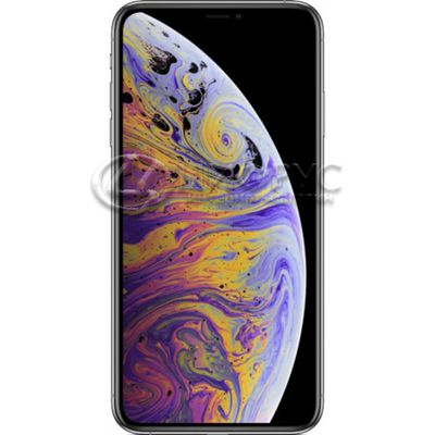 Apple iPhone XS Max 512Gb (A1921) Silver - Цифрус