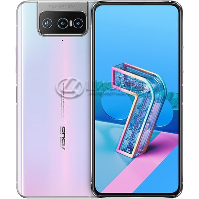 Asus ZenFone 7 Pro ZS671KS 256Gb+8Gb Dual 5G White - Цифрус