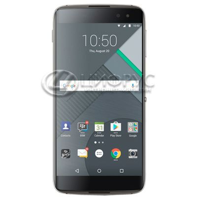 BlackBerry DTEK60 BBA100-2 32Gb LTE Black - Цифрус