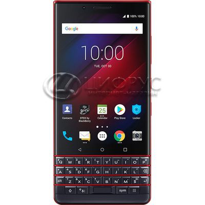 BlackBerry Key2 LE BBE100-4 64Gb+4Gb Dual LTE Atomic - Цифрус