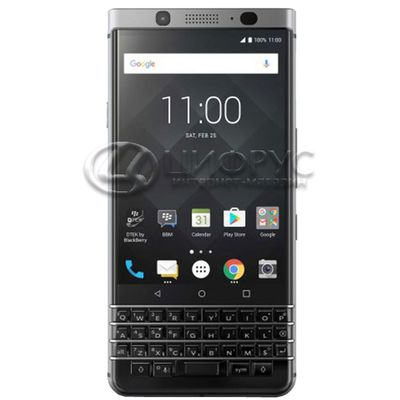 Blackberry KeyOne BBB100-1 32Gb LTE Black - Цифрус