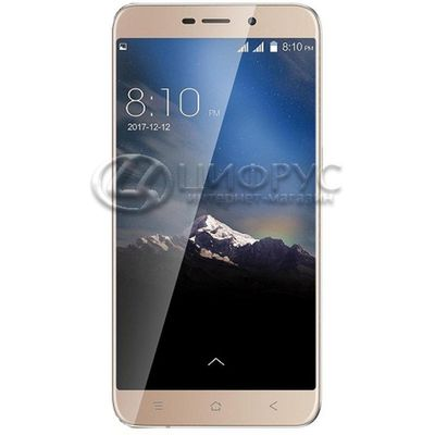 Blackview A10 16Gb+2Gb Dual Gold - Цифрус