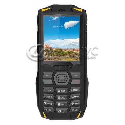 Blackview BV1000 Dual Yellow - Цифрус