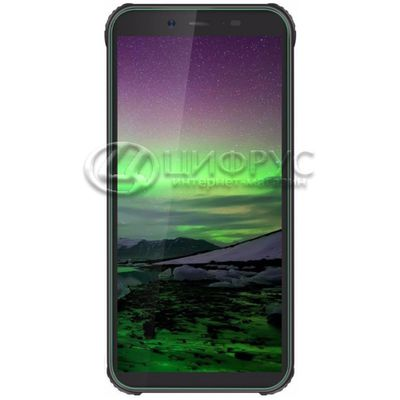 Blackview BV5500 16Gb+2Gb Dual Green - Цифрус