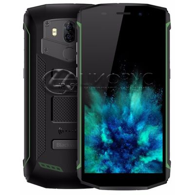 Blackview BV5800 Pro 16Gb+2Gb Dual LTE Green - Цифрус
