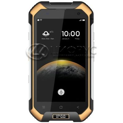 Blackview BV6000 32Gb+3Gb Dual LTE Orange - Цифрус