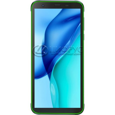 Blackview BV6300 32Gb+3Gb Dual LTE Green - Цифрус