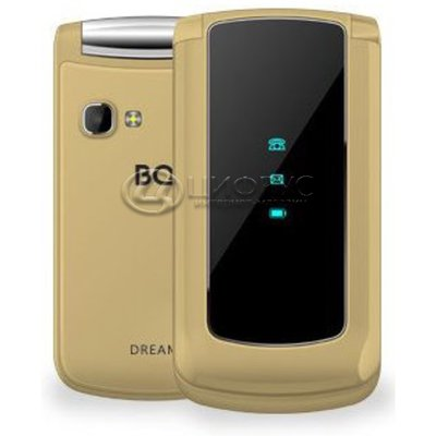 BQ 2405 Dream Gold - Цифрус
