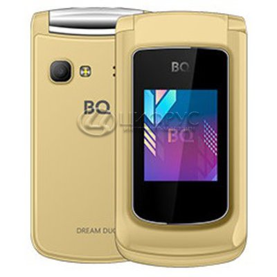 BQ 2433 Dream DUO Gold - Цифрус