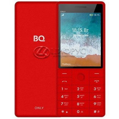 BQ 2815 Only Red - Цифрус