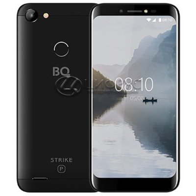 BQ 5514G Strike Power Black - Цифрус