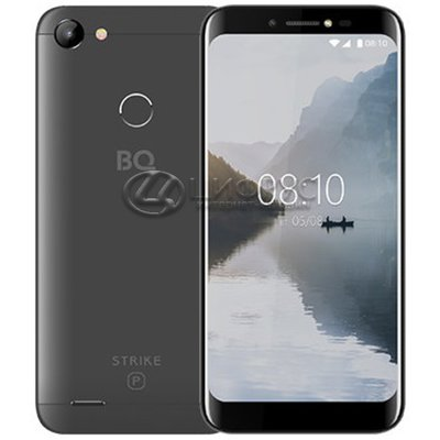 BQ 5514G Strike Power Grey - Цифрус