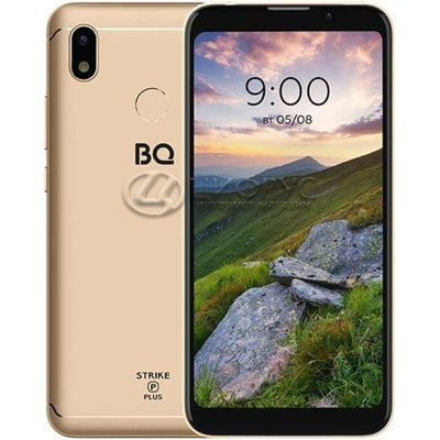 BQ 5535L Strike Power Plus Gold - Цифрус