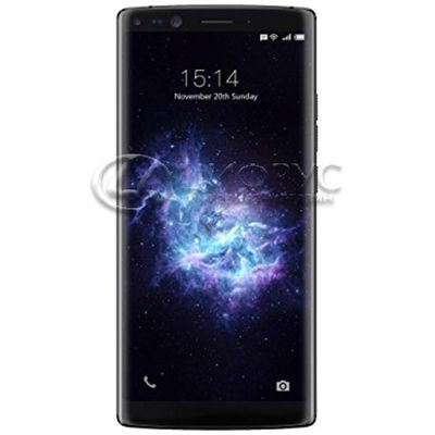Doogee Mix 2 64Gb+6Gb Dual LTE Black - Цифрус