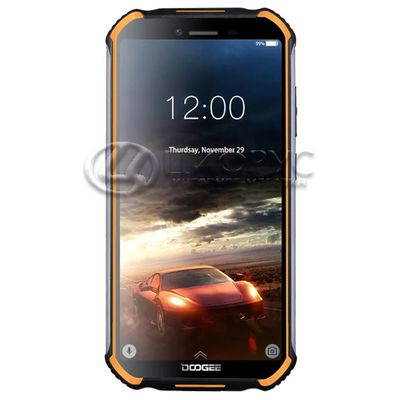Doogee S40 16Gb+2Gb Dual LTE Orange - Цифрус