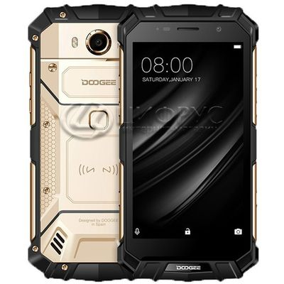 Doogee S60 Lite 32Gb+4Gb Dual LTE Gold - Цифрус