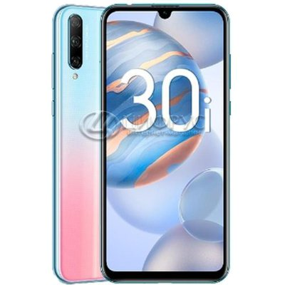 Honor 30i 128Gb+4Gb Dual LTE Ultraviolet Sunset (РСТ) - Цифрус
