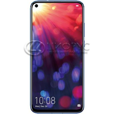 Honor View 20 128Gb+6Gb Dual LTE Blue (РСТ) - Цифрус