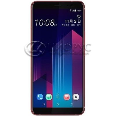 HTC U11 Plus 128Gb Dual LTE Red - Цифрус
