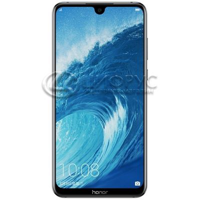 Huawei Honor 8X Max 128Gb+4Gb Dual LTE Blue - Цифрус