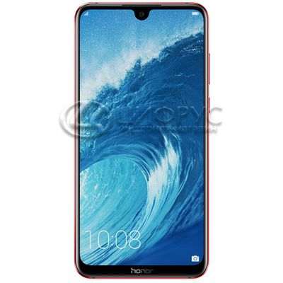 Huawei Honor 8X Max 128Gb+4Gb Dual LTE Red - Цифрус