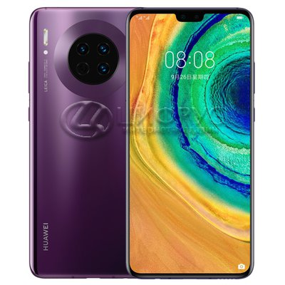 Huawei Mate 30 5G 128Gb+8Gb Dual LTE Purple - Цифрус
