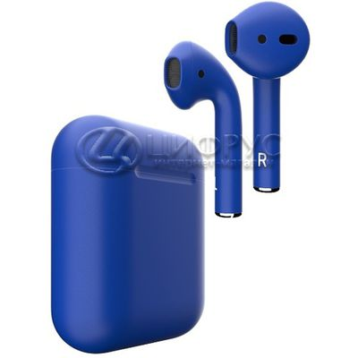 Apple AirPods Blue - Цифрус