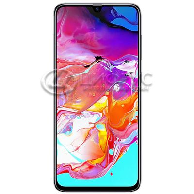 Samsung Galaxy A70 (РСТ) SM-A705F/DS 128Gb LTE White - Цифрус