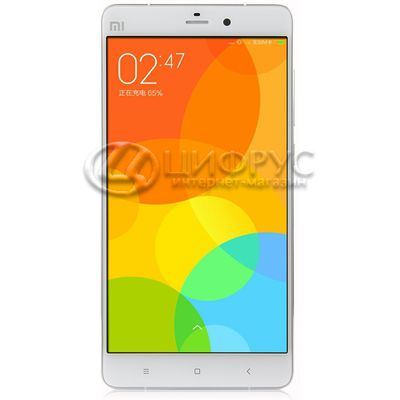 Xiaomi Mi Note 16Gb+3Gb Dual LTE White - Цифрус