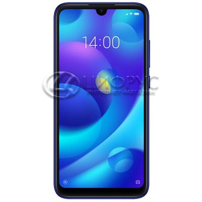Xiaomi Mi Play 64Gb+6Gb Dual LTE Blue - Цифрус